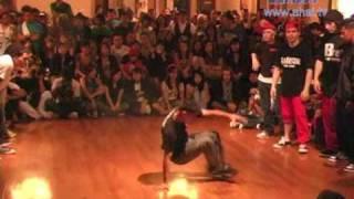 Rock Steady Crew (RSC) vs Ethix Crew las vegas shakedown 6