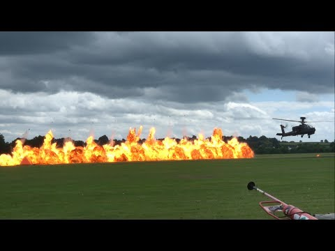 Cosford Airshow 2017 highlights