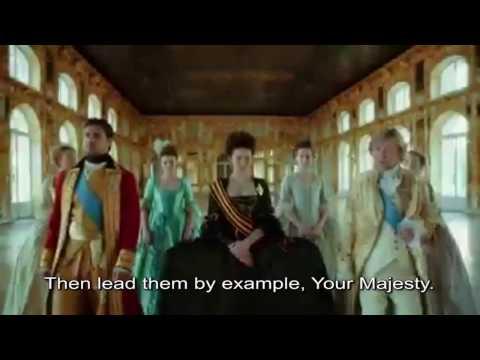 Seasons 1-2 Empire of the Tsars Romanov Russia