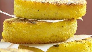 Кукурузные котлеты(Кукурузные котлеты рецепт на 4 порции: 1 зубчик чеснока 500 мл воды, или овощного бульона ( из кубика, или свари..., 2016-01-06T10:00:01.000Z)