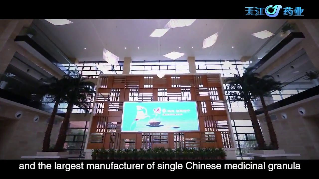 Treasure of the East Granule Chinese Herbs made by TianJiang Pharmaceutical