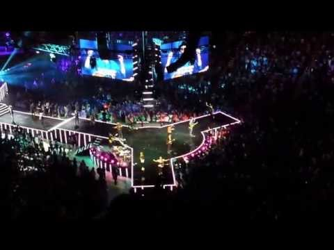 Hillsong - Thank You Jesus Hillsong Conference