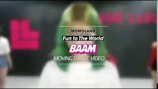 MOMOLAND - BAAM (dangdut koplo version)