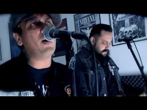 "Left Alone - ""Black Derby Jacket"" (Rancid) - A BlankTV World Premiere!"