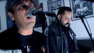 "Left Alone - ""Black Derby Jacket"" (Rancid) - A BlankTV World Premiere!"