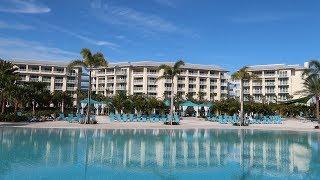 Touring The New Margaritaville Resort & Grounds | Rental Cottage Tour, Pools & Restaurants!