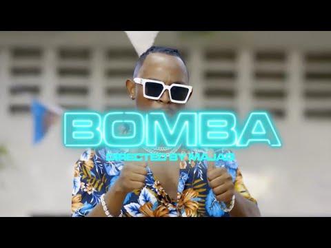 Download KAYUMBA _-_ BOMBA [Official Video]