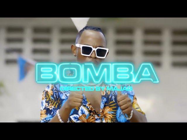 KAYUMBA _-_ BOMBA [Official Video]