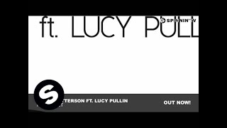 Скачать Simon Patterson Ft Lucy Pullin Keep Quiet Original Mix