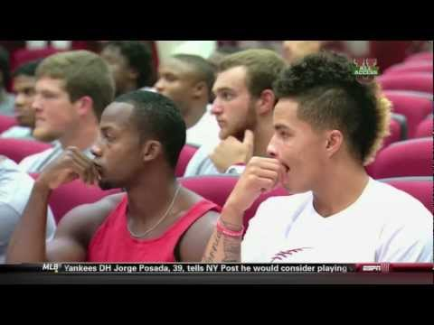 Oklahoma All Access: Episode One