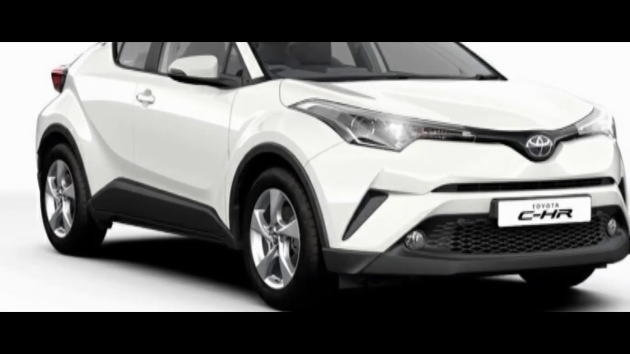 toyota chr 2018 launch to malaysia - youtube