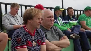 Анонс Чемпионата по бейсболу В Польше 2017