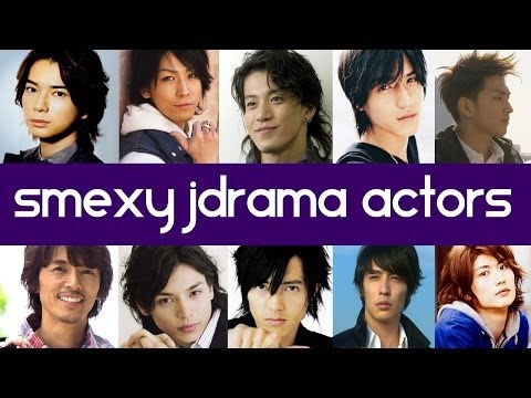 Top 10 Hottest Japanese Actors: ♡TWEET♡ this video! ► http://bit.ly/JdramaSmexyMenz HallyuBack SWAG ► http://bit.ly/HBMerch  WATCH THE BLOOPERS ► http://bit.ly/SmexyJdramaMenBloopers  For those of you who love and appreciate Japanese dramas like I do, then this one is for you. Can't even tell you how long I've wanted to make this video! ^^  ----------------------------------------------------------------  SUBSCRIBE ► http://bit.ly/hallyuback  Full List of Smexiness Blog Post ► http://bit.ly/SmexyMenzJdrama Facebook ► http://www.facebook.com/HallyuBack Twitter ► http://www.twitter.com/HallyuBack Instagram ► http://instagram.com/hallyuback Tumblr ► http://hallyuback.tumblr.com SMEXY BONUS CHANNEL ► http://bit.ly/hallyuback2  Send letters to: Hwasung P.O. Box 19 Hallyu Back 445-900 SOUTH KOREA  All business inquiries: contact@hallyuback.com  ====================================  More Japanese Drama Love:  New Japanese Dramas Apr. 2014 http://www.youtube.com/watch?v=_4PKEM-Zwrg  New Japanese Dramas of March 2014 http://www.youtube.com/watch?v=H2oUKPXlP4c  New Japanese Dramas of 2013-2014 http://www.youtube.com/watch?v=DbNE1Byes-o  Best fan-voted Japanese Dramas of 2013 http://www.youtube.com/watch?v=mqmAGSNEB3Q  Last week's Top 5 Friday video http://www.youtube.com/watch?v=lS4M0U62f0E  Jdramas of Oct. 2013 http://www.youtube.com/watch?v=iyk8sPH2AWY  Japanese Dramas of September 2013 http://www.youtube.com/watch?v=2JvOnn6hWyM  Jdramas of July 2013 http://www.youtube.com/watch?v=rGKzKFkWwWI  Japanese Decetive dramas of Spring 2013 http://www.youtube.com/watch?v=j0EU-wJge2I  Jdramas of Jan. 2013 http://www.youtube.com/watch?v=9L4k-Na2CzI