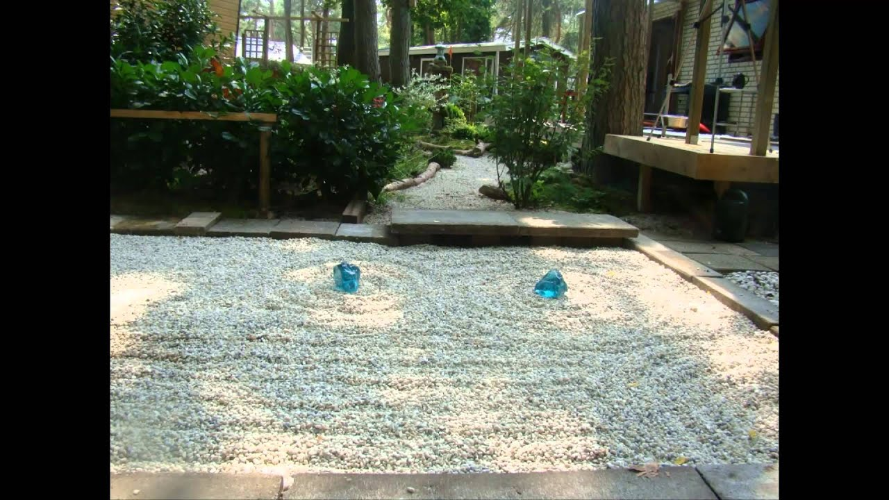 Creating A Anese Garden
