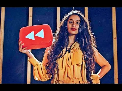 The Time I Was The Beyonce Of YouTube (Day 705)