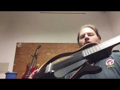 Yamaha Silent Guitar | Mantova's Two Street Music | Buy Silent Guitar Now