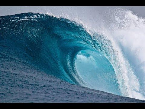 Powerful 6.2 EARTHQUAKE shake SE Pacific Rise