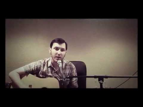 (1114) Zachary Scot Johnson Like A Wrecking Ball Gillian Welch Cover thesongadayproject Rawlings