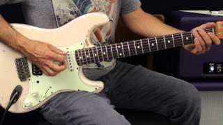 Click below for blues soloing videohttp://www.papastache.com/new_blues.htmlwebsite:http://www.papastache.comfacebook:https://www.facebook.com/brett.papavisit...