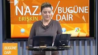 Bugüne Dair | Kıbrıs Genç TV | 17 Haziran 2020