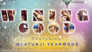 "Olatunji - Winning Good ""2014 Chutney Soca"""