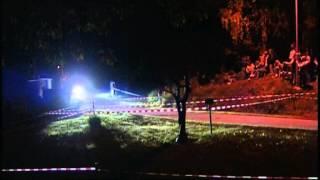 Rallye Český Krumlov 2009