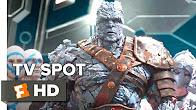 Thor: Ragnarok TV Spot - Korg Reviews (2017) | Movieclips Coming Soon - Продолжительность: 16 секунд