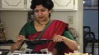 Indian Vegetarian Gourmet - Cranberry Chutney