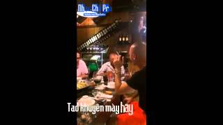 Người Việt Nam Tuy Nghèo Chất Phác - Tùng Chùa hát Đảo Hoàng Sa Trường Sa