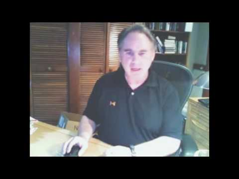 Author Dale Brown    Why I Oppose The War In Afghanistan Mp3