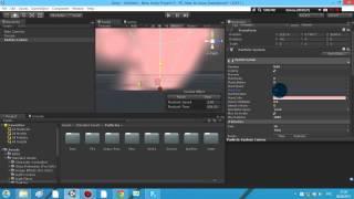 Уроки по Unity 3d #4    Эффекты (Система частиц)