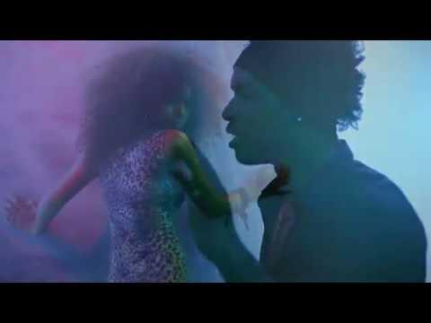 Adi Cudz -  Kiss Kiss feat Fabious