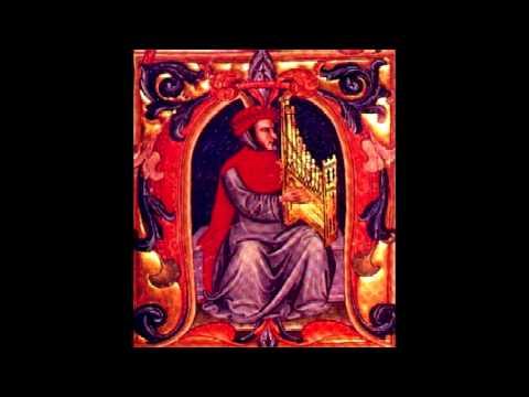 Medieval Music - Francesco Landini - Che chos'è quest'amor