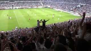 Beşiktaş - Gençlerbirliği - inönü'ye veda maçı 11.05.2013 - HD