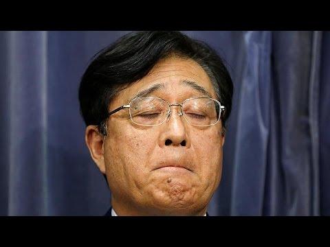 Mitsubishi'deki Hileli Yakıt Testleri Skandalı Genişliyor