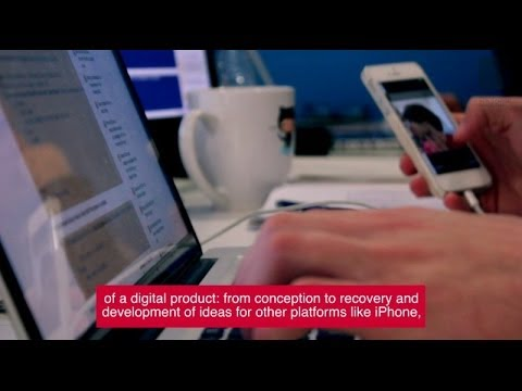 Mobile Entrepreneur Series (X): Topic
