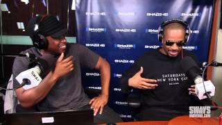 Damon Wayans Jr. Describes White Girl vs. Black Girl Fellatio + Talks Wayans Family Competition