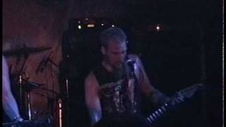 Neurosis - 03 - Lost (Live New York 1995)