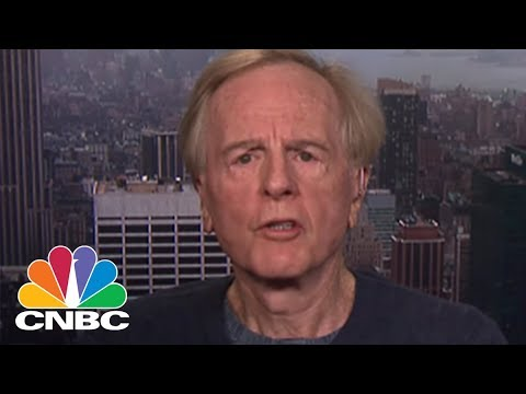 Former Apple CEO John Sculley On Apple Jobs Announcement: Tim Cook Is Setting The Benchmark   CNBC