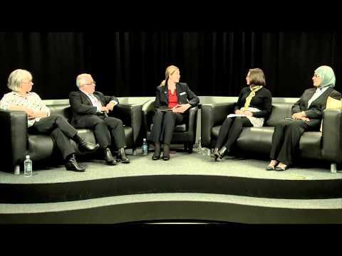 Rural Medicine Grand Rounds 2014 - Lichen Sclerosus
