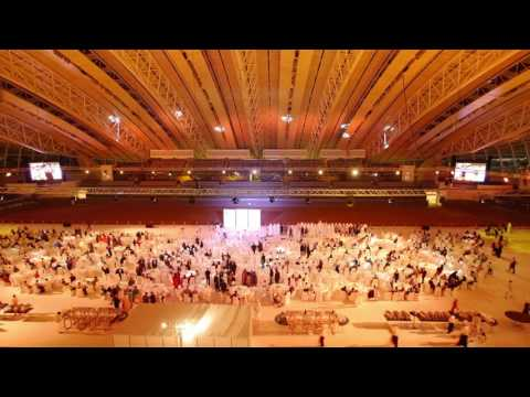 Event Timelapse VideoAlShaqab Qatar