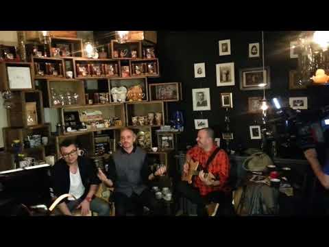 Voltaj - Iarna (LIVE @ Camera din fata)