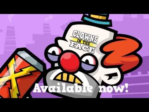 Clowns in the for PC: Download on Windows 10/8/7