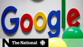 Google's expansion latest in Canada's tech boom