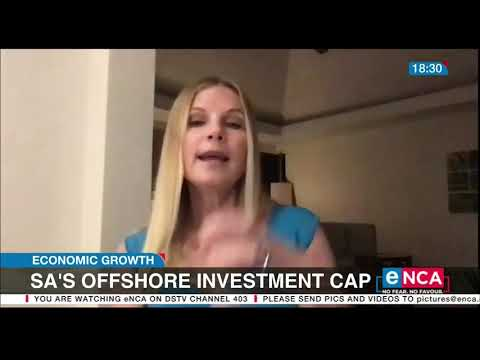 Economic Growth | Magda Wierzycka on the latest offshore investment cap move