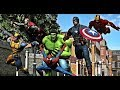 Top 10 Marvel Games for PC