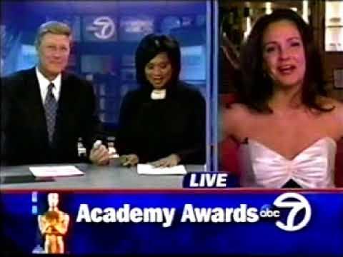 WABC NY EYEWITNESS NEWS-2/29/04-Sandra Bookman, Tim Fleischer