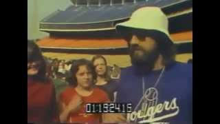 USC Band and Making of Tusk with Fleetwood Mac