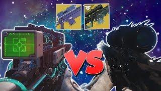 Whisper of the Worm VS Darci! Complete Breakdown [Destiny 2]