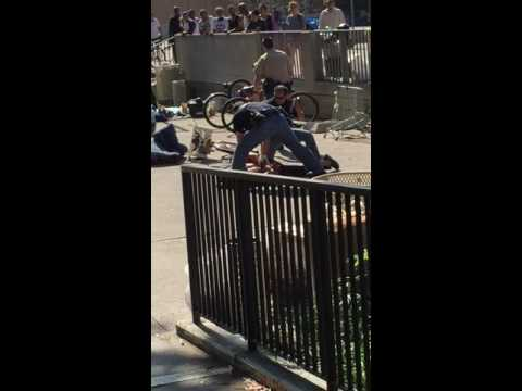 Santa Ana, CA Police Shooting Video